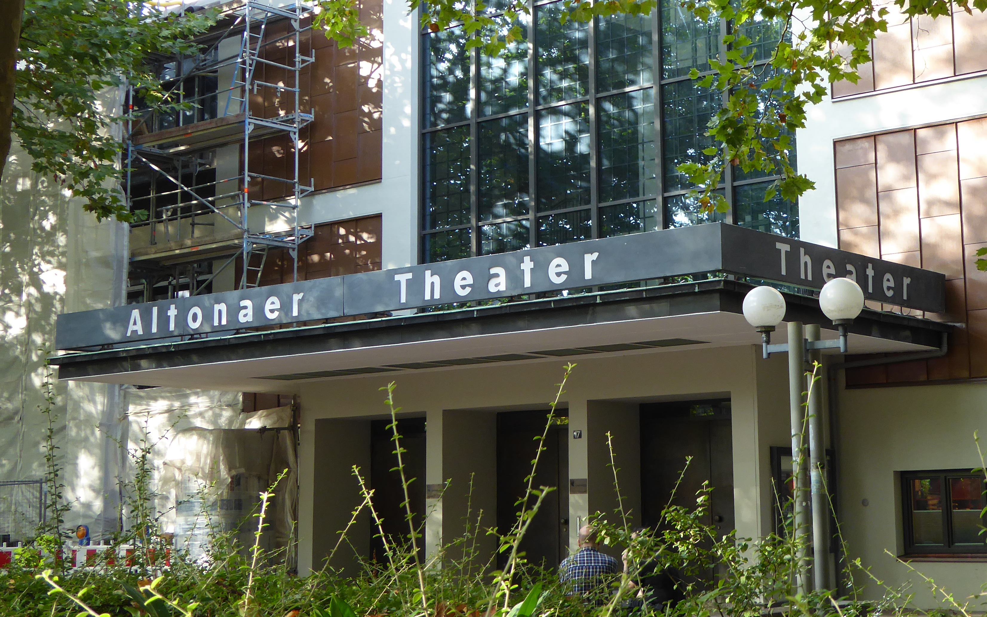 Altonaer Theater, Hamburg