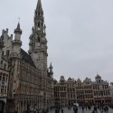 Grand'place, Brussels