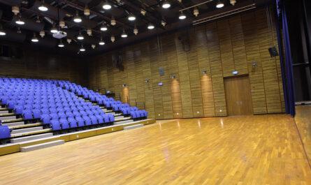 Kulturhaus Mersch